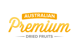 Australian Premium Dried Fruits
