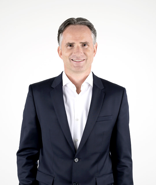 Portrait Dirk Schmidt