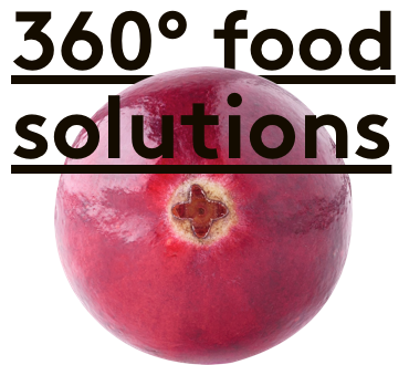 360 Fruit Solutions
