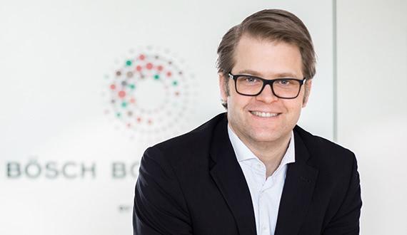 'At Bösch Boden Spies, Sales is a Team Sport'