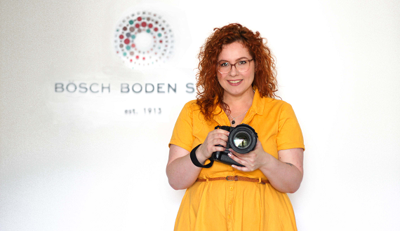 Marleen Dippner's passion for corporate photography