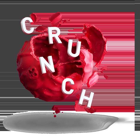 Crunchy Cranberry