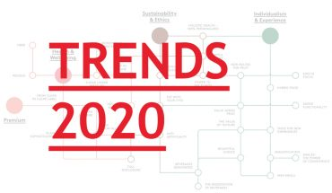 The most important food trends in 2020
