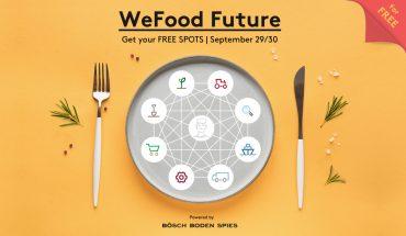 WeFood Future 2.0