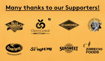 Many thanks to our<br />WeFood Future Supporter