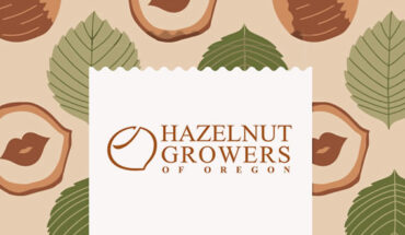 We are expanding our nut portfolio with Hazelnuts from Hazelnut Growers of Oregon
