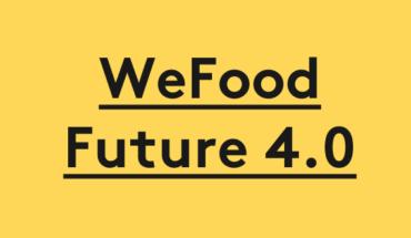 WeFood Future 4.0