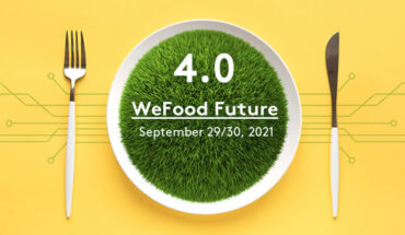 WeFood Future 4.0  <br />September 29/30